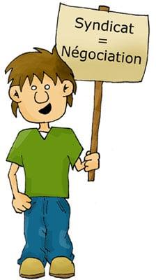 Impacts de la loi du 5 mars 2014 sur le droit syndical
