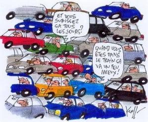 salariés itinérants