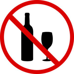 Règlement intérieur alcool